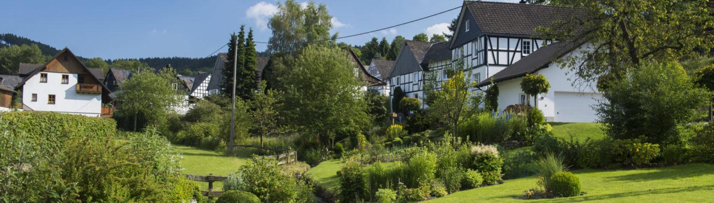 Dorfgemeinschaft Oberrarbach e.V.